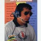 1994 Power Racing #051 Jeff Hammond