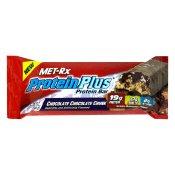 36 MET-RX PROTEIN PLUS BARS CHOCOLATE CHOCOLATE CHUNK