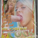 BLONDE COCK SUCKERS