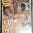CUM FOR 3