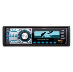 Pyle PLD184V DVD/CD/MP3 AM/FM Receiver with Active Matrix Display