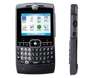 Motorola MotoQ GSM Unlocked Cell Phone
