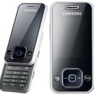 Samsung SGH-F250 Ice Blue Triband GSM World Phone (unlocked)