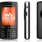Sony Ericsson W960 Unlocked Triband 8GB WiFi Phone (Black)
