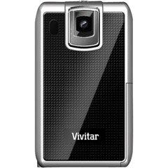 "Vivitar dvr560 5.2MP 6-in-1 Multi-Functional Camera with 2.0"" LCD"
