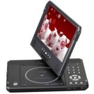 "Initial IDM-1880 Portable 8.5"" DVD Player"