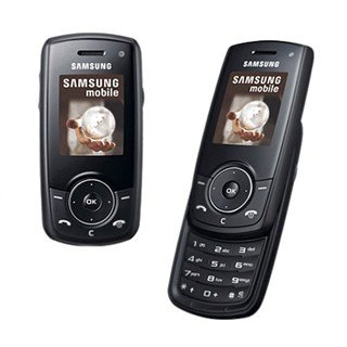 SAMSUNG J750 TRIBAND BLACK UNLOCKED 3G PHONE