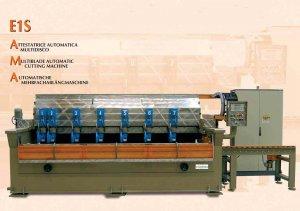 Automatic Cropping Machine