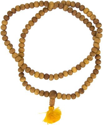 Sandlewood Mala Prayer Beads