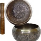 Buddha Singing Bowl - Small - metaphysical