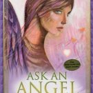 Ask an Angel by Salerno/ Mellado - tarot deck