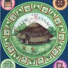 Celtic Messages Tarot deck & book by Joules Taylor