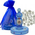 Butterfly Goddess and Runes Gift Set - divination - metaphysical