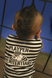 Playpen Penitentiary