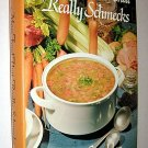 More Food That Really Schmecks Cookbook Mennonite Cooking Edna Staebler