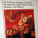 1969 Pillsbury Bake Off Cookie Favorites Recipe Booklet