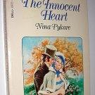 Candlelight Regency Romance #645 The Innocent Heart Nina Pykare