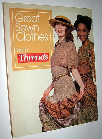 Great Sewn Clothes from Threads Magazine Couture Sewing