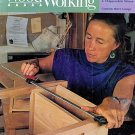 Fine Woodworking Magazine No. 88 June 1991 Panel Router Roycroft Furniture