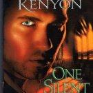 One Silent Night Paranormal Romance Sherrilyn Kenyon Dark-Hunters
