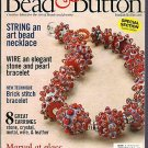 Bead & Button Magazine February 2004 Beading Wire Jewelry Making 37 projects