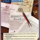 The Chronicles of Oklahoma Quarterly Fall 1999 Cherokee Bill Oklahoma Indian Silent Film