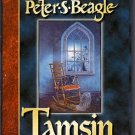 Tamsin Peter S. Beagle Fantasy Hardcover Book