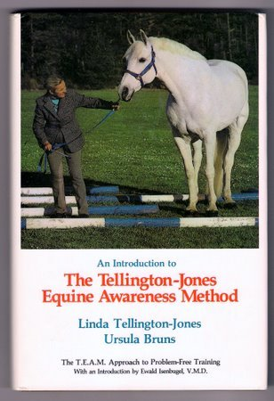 An Introduction to the Tellington-Jones Equine Awareness Method T-Touch for Horses