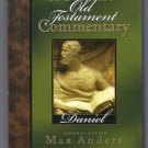 Holman New Testament Commentary Daniel Kenneth O. Gangel Bible Study