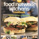 Food Network Kitchens Cookbook Softcover Fresh Ideas Bold Flavors Tips and Techniques