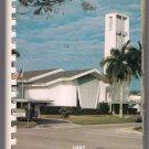 Angel's Food First Presbyterian Church Cookbook Naples Florida