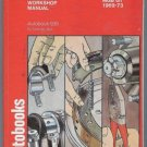 MGB Owners Workshop Manual Autobooks 935 Kenneth Ball MG MGB GT 1969 through 1973