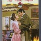 The Wolfe Wager Jo Ann Ferguson Regency Romance PB