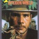 Indiana Jones and the Interior World Rob MacGregor PB