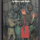 Myth Alliances Robert Lynn Asprin BCE Hardcover Comic Fantasy
