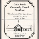Cross Roads Community Church Regional Cookbook Harrison Arkansas