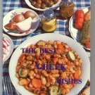 The Best Greek Dishes Cookbook Madame Margaret Phoca Authentic Greek Cuisine
