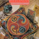 Celtic Needlepoint Alice Starmore HC 18 Projects Belts Cushions Pillows