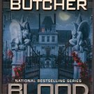 Blood Rites Jim Butcher Dresden Files 6 Urban Fantasy PB