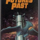 Futures Past James White Del Rey Science Fiction PB