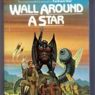 Wall Around A Star  Frederik Pohl Jack Williamson Del Rey Science Fiction PB