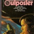 The Outposter Gordon R Dickson Science Fiction PB
