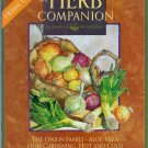 The Herb Companion February March 1995  Aloe Vera Herb Gardening China Bayles