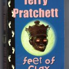 Feet of Clay Terry Pratchett Discworld Fantasy PB