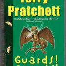 Guards! Guards!  Terry Pratchett Discworld Fantasy PB