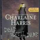 Dead Until Dark Charlaine Harris PB Sookie Stackhouse Southern Vampire