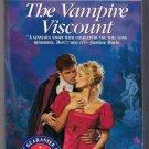 The Vampire Viscount Karen Harbaugh Signet Paranormal Regency Romance PB