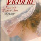 Victoria Magazine January 1992 Isak Dinesen Julie Harris Henry B. Plant Museum Vintage Games