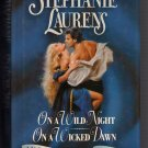 On A Wild Night and On A Wicked Dawn Stephanie Laurens 2 -in-1 BCE Hardcover Cynster Regency Romance