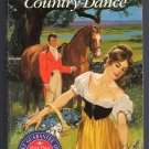Country Dance Margaret Westhaven Signet Regency Romance PB
